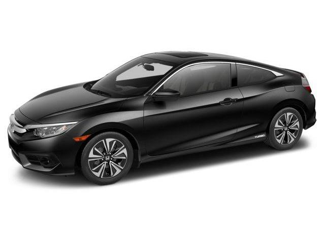 2018 Honda Civic EX-T (Stk: 8450206) in Brampton - Image 1 of 1