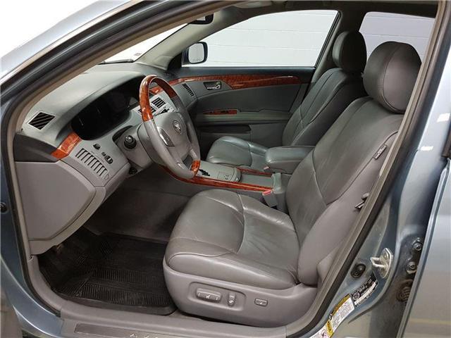 2006 Toyota Avalon  (Stk: 185224) in Kitchener - Image 2 of 21