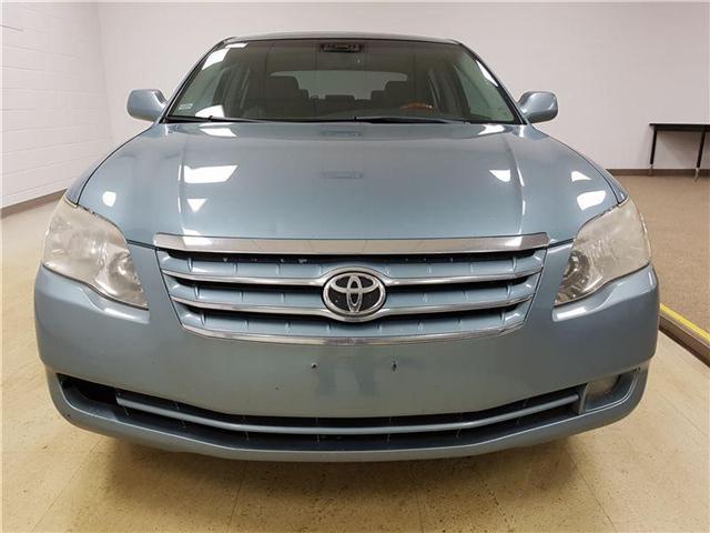 2006 Toyota Avalon  (Stk: 185224) in Kitchener - Image 7 of 21