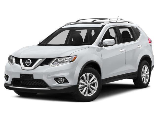 2016 Nissan Rogue SV (Stk: NP2604) in Windsor - Image 1 of 1