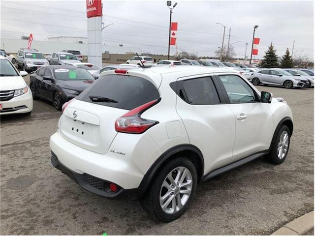 2016 Nissan Juke  (Stk: J9359A) in Georgetown - Image 2 of 10