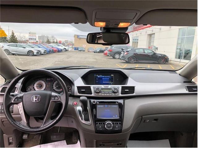 2016 Honda Odyssey EX-L (Stk: P6848) in Georgetown - Image 3 of 10