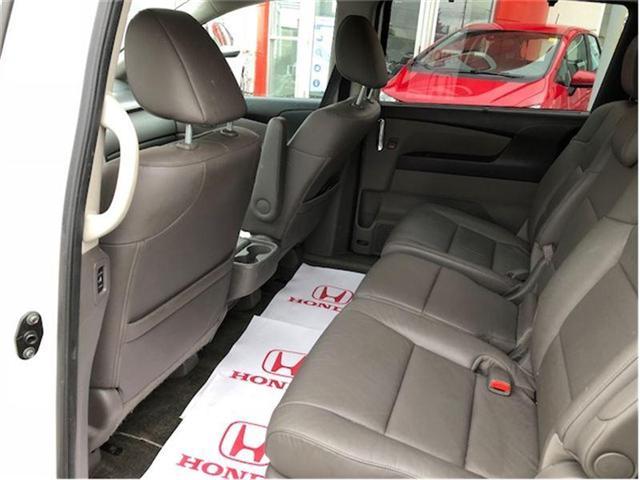 2016 Honda Odyssey EX-L (Stk: P6848) in Georgetown - Image 4 of 10