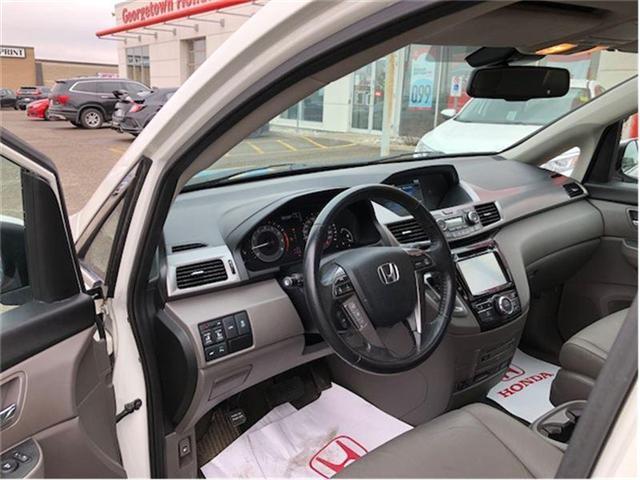 2016 Honda Odyssey EX-L (Stk: P6848) in Georgetown - Image 6 of 10