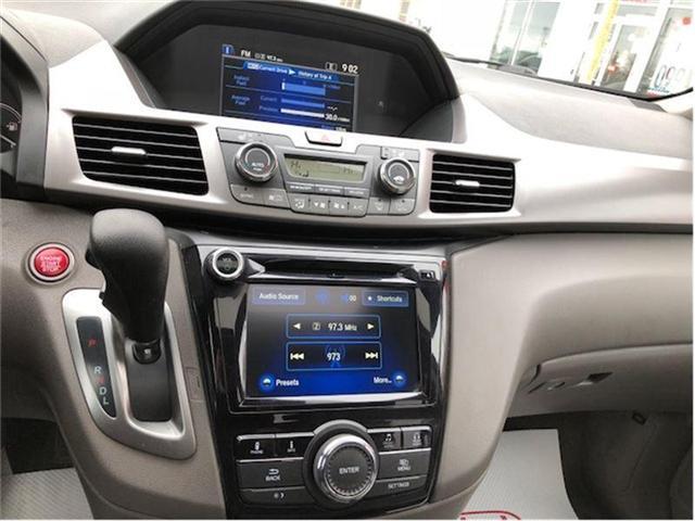 2016 Honda Odyssey EX-L (Stk: P6848) in Georgetown - Image 9 of 10