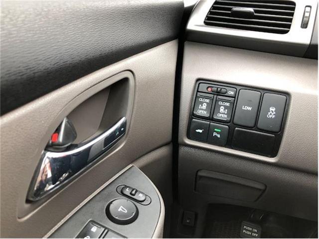 2016 Honda Odyssey EX-L (Stk: P6848) in Georgetown - Image 10 of 10