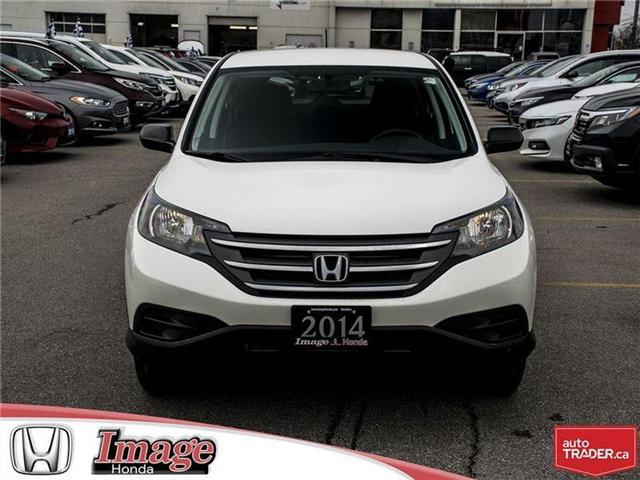 2014 Honda CR-V LX (Stk: 8R194A) in Hamilton - Image 2 of 18