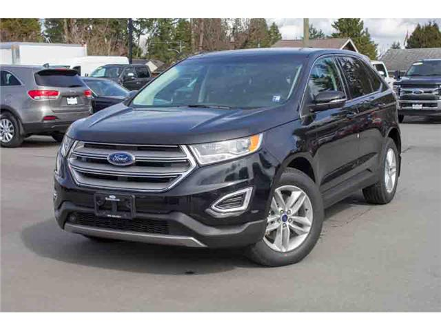 2018 Ford Edge SEL (Stk: 8ED4688) in Surrey - Image 3 of 28