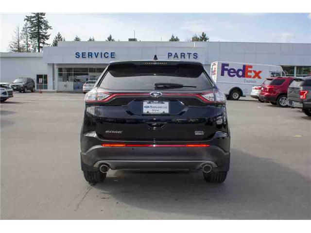 2018 Ford Edge SEL (Stk: 8ED4688) in Surrey - Image 6 of 28