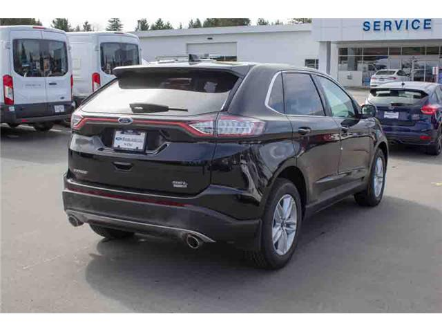 2018 Ford Edge SEL (Stk: 8ED4688) in Surrey - Image 7 of 28