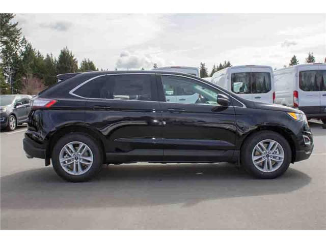 2018 Ford Edge SEL (Stk: 8ED4688) in Surrey - Image 8 of 28