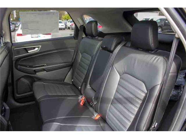 2018 Ford Edge SEL (Stk: 8ED4688) in Surrey - Image 12 of 28