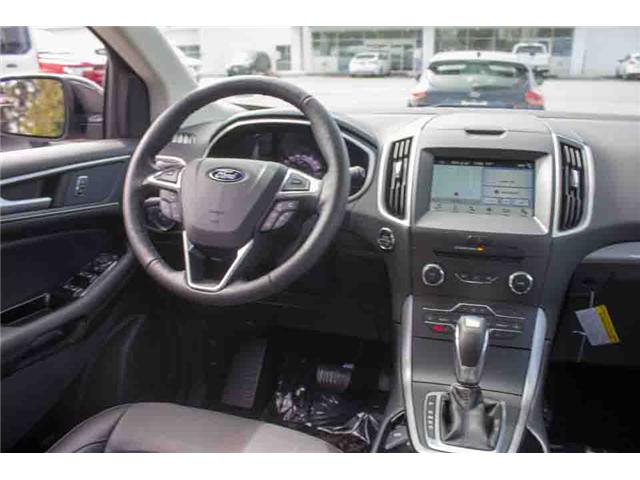 2018 Ford Edge SEL (Stk: 8ED4688) in Surrey - Image 15 of 28