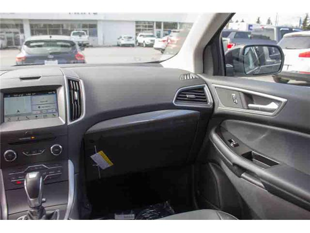 2018 Ford Edge SEL (Stk: 8ED4688) in Surrey - Image 16 of 28