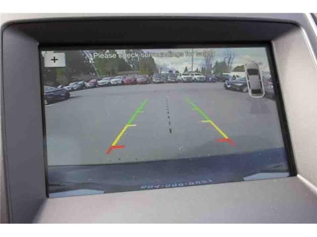 2018 Ford Edge SEL (Stk: 8ED4688) in Surrey - Image 23 of 28