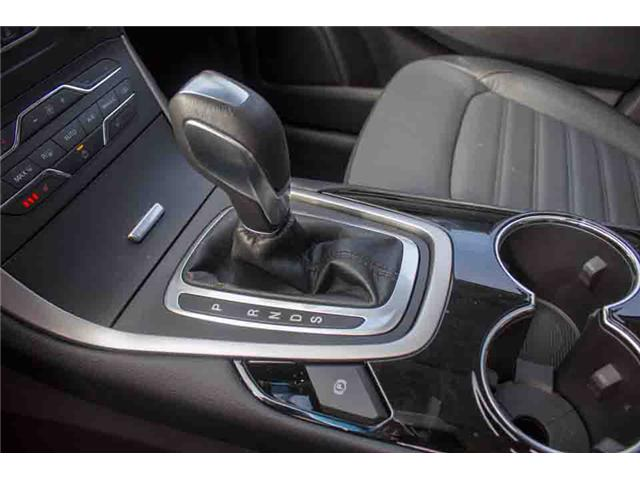 2018 Ford Edge SEL (Stk: 8ED4688) in Surrey - Image 25 of 28