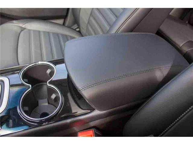 2018 Ford Edge SEL (Stk: 8ED4688) in Surrey - Image 26 of 28