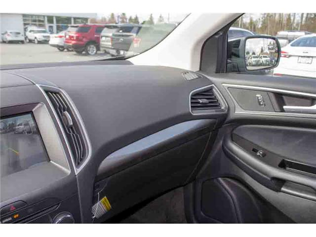 2018 Ford Edge SEL (Stk: 8ED4688) in Surrey - Image 27 of 28