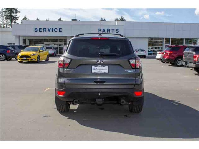 2018 Ford Escape Titanium (Stk: 8ES7475) in Surrey - Image 6 of 30