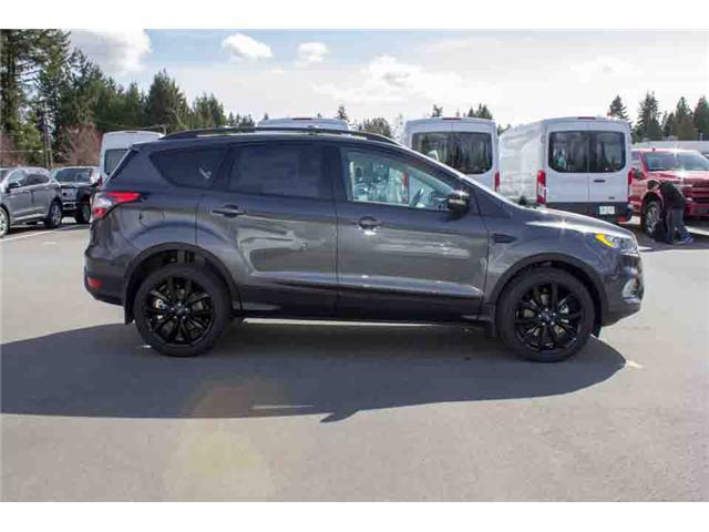 2018 Ford Escape Titanium (Stk: 8ES7475) in Surrey - Image 8 of 30