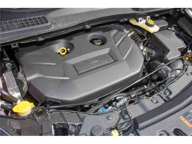 2018 Ford Escape Titanium (Stk: 8ES7475) in Surrey - Image 9 of 30