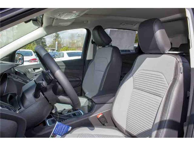 2018 Ford Escape Titanium (Stk: 8ES7475) in Surrey - Image 11 of 30