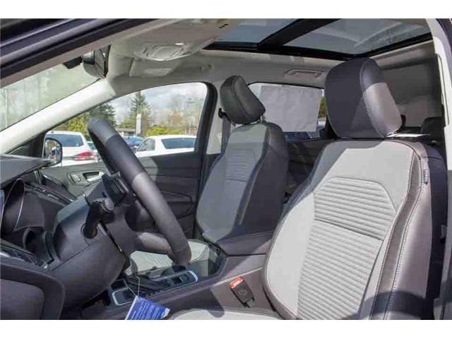2018 Ford Escape Titanium (Stk: 8ES7475) in Surrey - Image 12 of 30