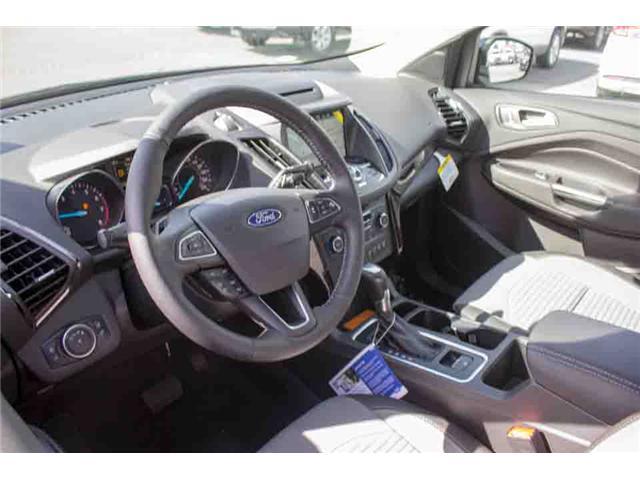 2018 Ford Escape Titanium (Stk: 8ES7475) in Surrey - Image 13 of 30
