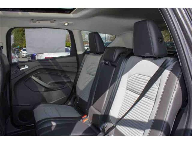 2018 Ford Escape Titanium (Stk: 8ES7475) in Surrey - Image 14 of 30