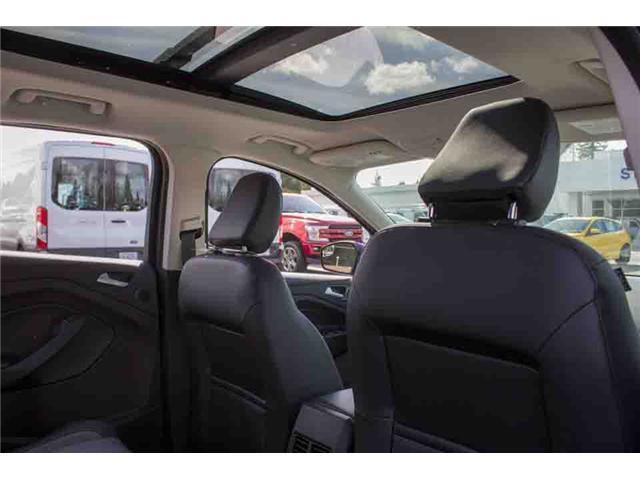 2018 Ford Escape Titanium (Stk: 8ES7475) in Surrey - Image 15 of 30