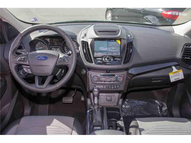 2018 Ford Escape Titanium (Stk: 8ES7475) in Surrey - Image 16 of 30