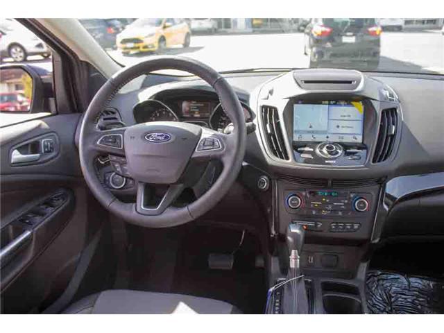 2018 Ford Escape Titanium (Stk: 8ES7475) in Surrey - Image 17 of 30