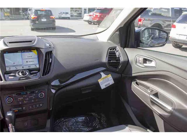 2018 Ford Escape Titanium (Stk: 8ES7475) in Surrey - Image 18 of 30