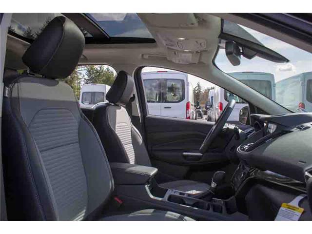2018 Ford Escape Titanium (Stk: 8ES7475) in Surrey - Image 20 of 30