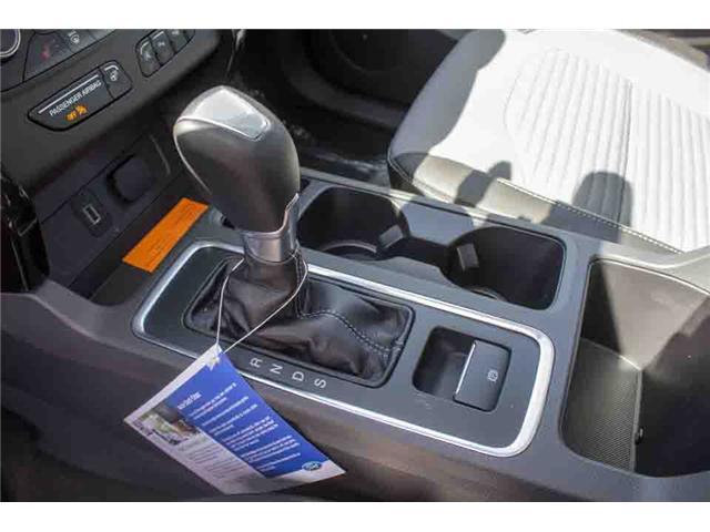 2018 Ford Escape Titanium (Stk: 8ES7475) in Surrey - Image 28 of 30