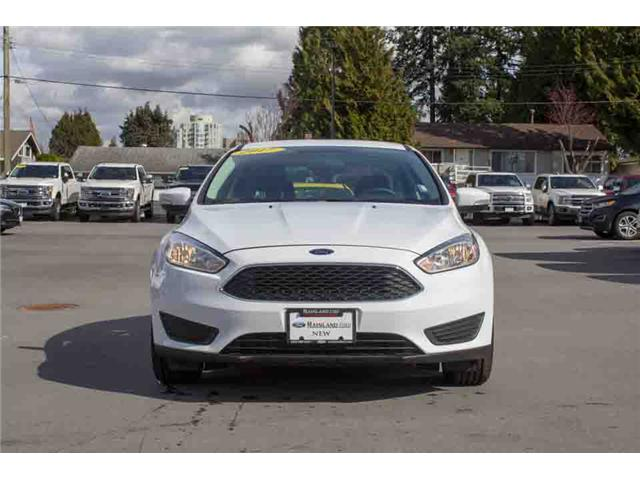 2017 Ford Focus SE (Stk: 7FO1086) in Surrey - Image 2 of 29