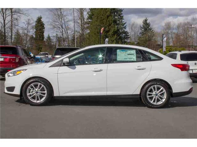 2017 Ford Focus SE (Stk: 7FO1086) in Surrey - Image 4 of 29