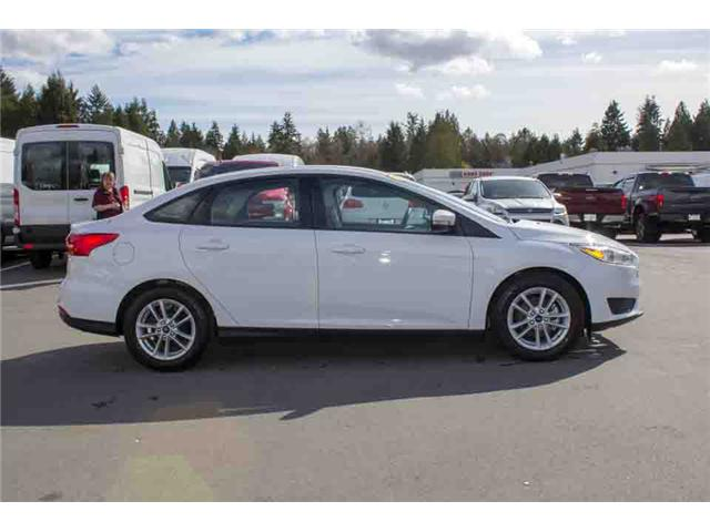 2017 Ford Focus SE (Stk: 7FO1086) in Surrey - Image 9 of 29