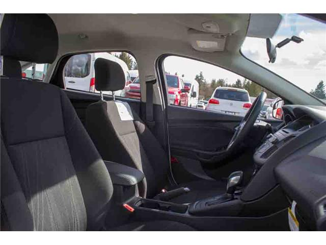 2017 Ford Focus SE (Stk: 7FO1086) in Surrey - Image 20 of 29
