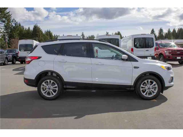 2018 Ford Escape SE (Stk: 8ES3950) in Surrey - Image 8 of 29