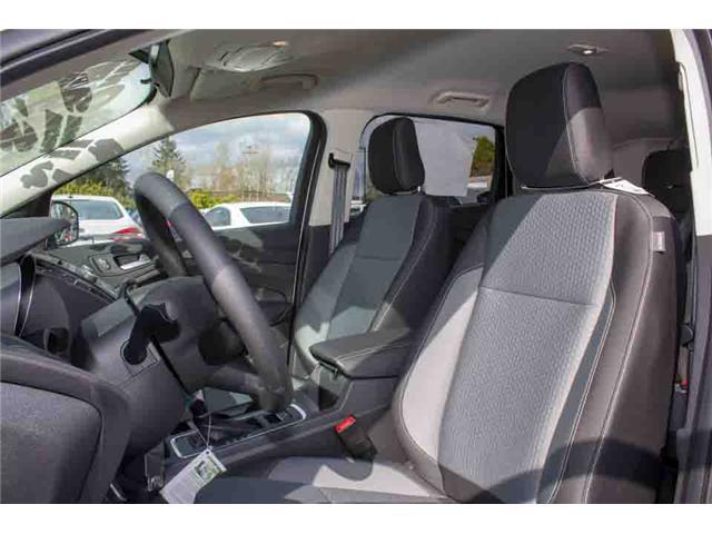 2018 Ford Escape SE (Stk: 8ES3950) in Surrey - Image 11 of 29
