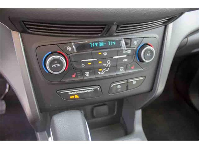 2018 Ford Escape SE (Stk: 8ES3950) in Surrey - Image 26 of 29