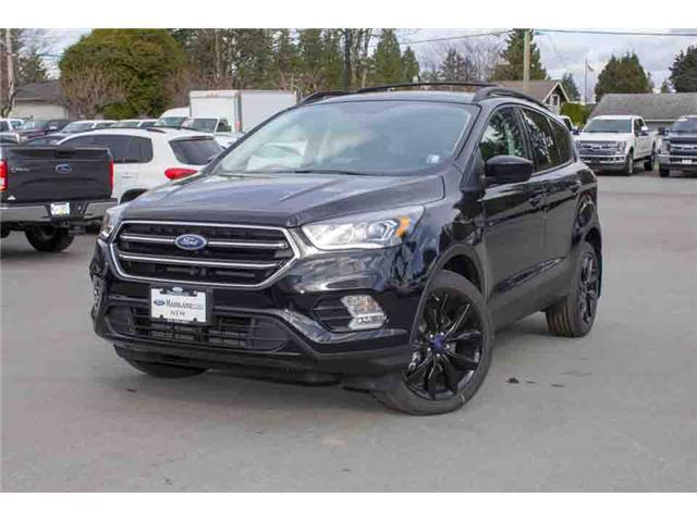2018 Ford Escape SE (Stk: 8ES4756) in Surrey - Image 3 of 30