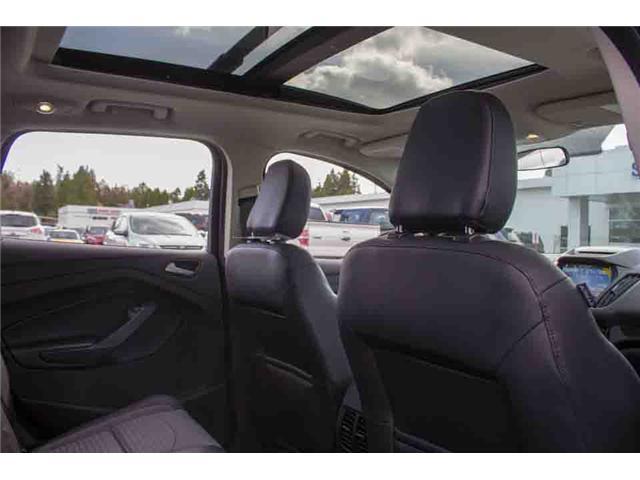 2018 Ford Escape SE (Stk: 8ES4756) in Surrey - Image 14 of 30