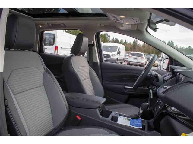 2018 Ford Escape SE (Stk: 8ES4756) in Surrey - Image 19 of 30