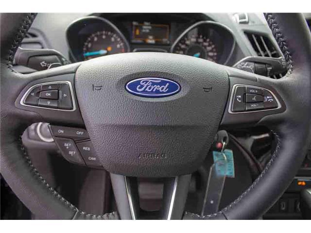 2018 Ford Escape SE (Stk: 8ES4756) in Surrey - Image 22 of 30