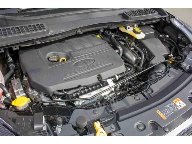 2018 Ford Escape SE (Stk: 8ES4755) in Surrey - Image 9 of 29