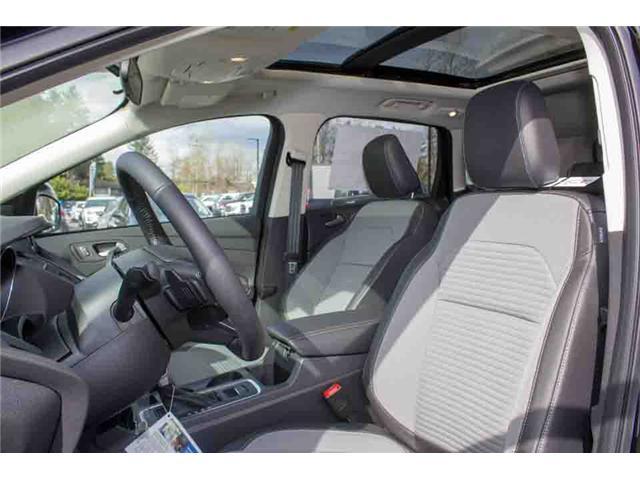 2018 Ford Escape SE (Stk: 8ES4755) in Surrey - Image 11 of 29