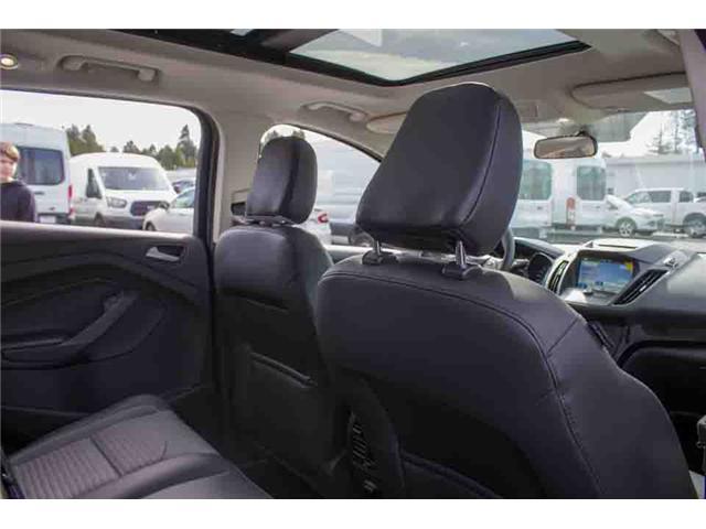 2018 Ford Escape SE (Stk: 8ES4755) in Surrey - Image 14 of 29