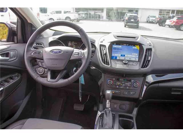 2018 Ford Escape SE (Stk: 8ES4755) in Surrey - Image 16 of 29